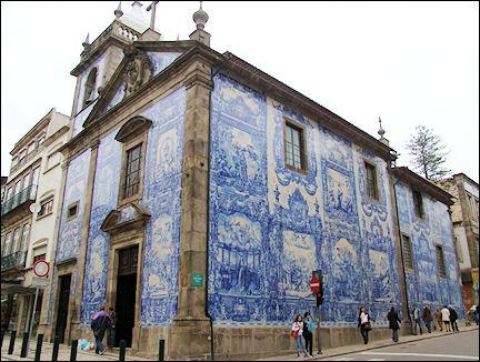 Reisverslag stedentrip Porto Portugal  reisverhaal