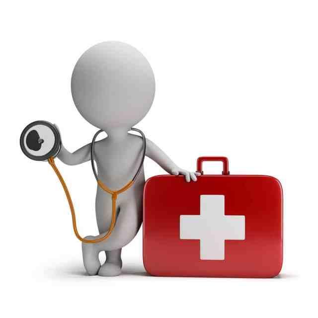 ConfigMgr Client Health