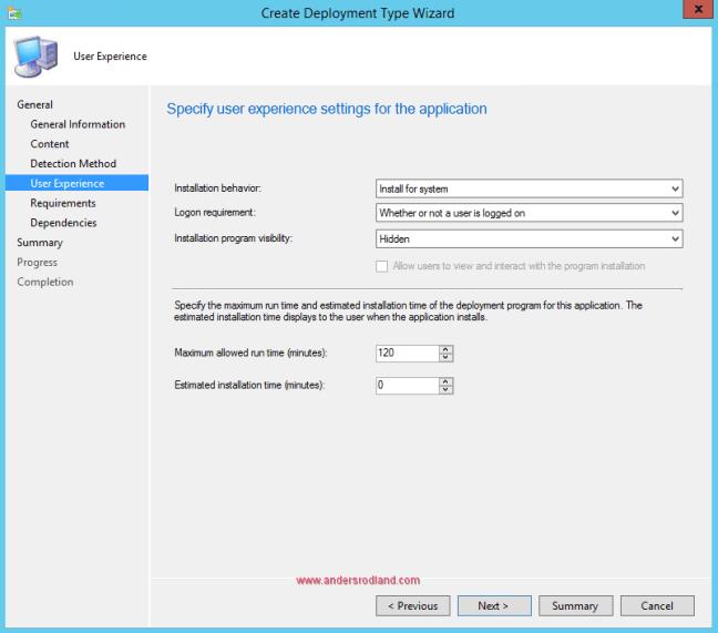 .NET Framework 4.7 user experience