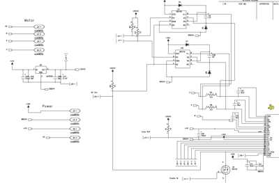 Brushless Fan Schematic AC Fan Wiring Diagram ~ Odicis