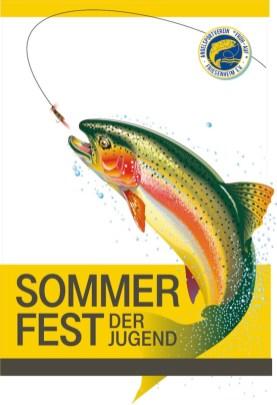 Frühauf Sommerfest der Jugend - Vorn