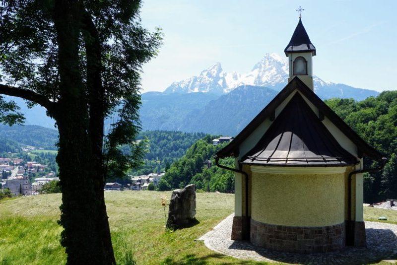 himmelsruh in berchtesgaden