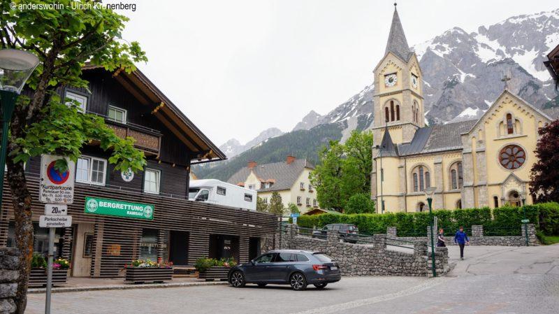 Ramsau Am Dachstein Bergretter