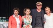 DER BERGDOKTOR Fantag 2017 mit den Stars der Serie