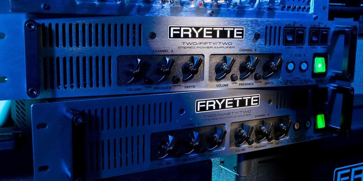 rack mount guitar effects buyers guide