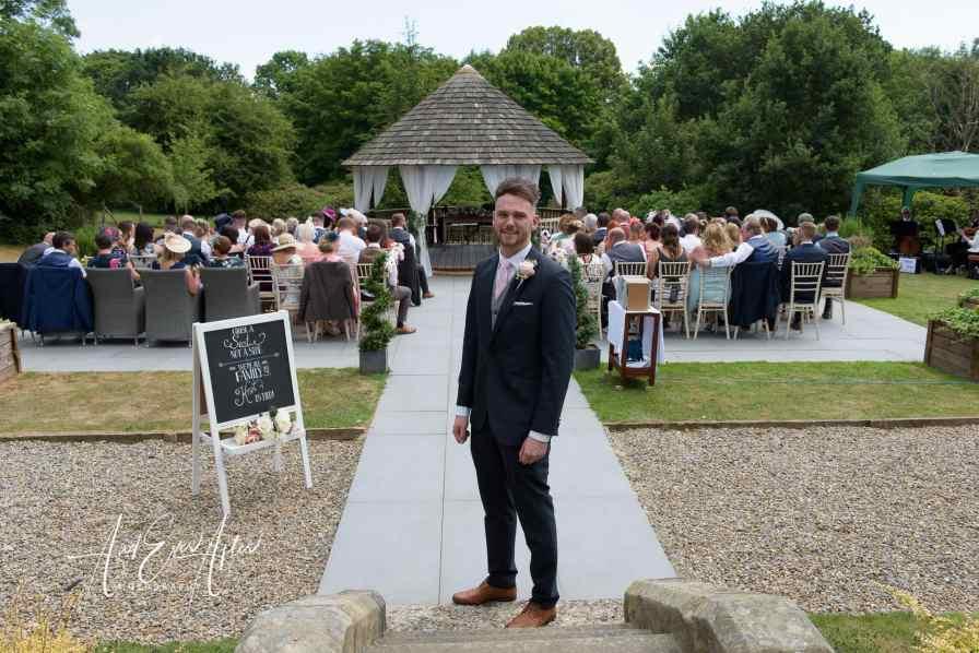 the groom, wedding ceremony