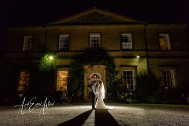 Middleton Lodge Wedding Photography-14