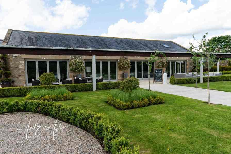 Yorkshire wedding barn, building, wedding venue