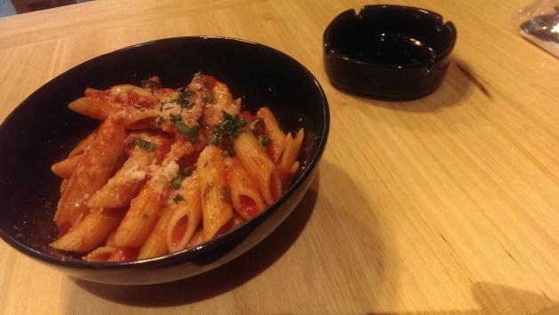 food box jordan pasta