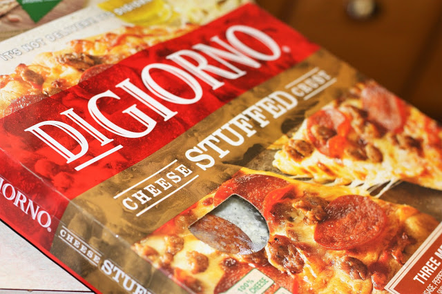 Quick and Easy Dinners with DIGIORNO®