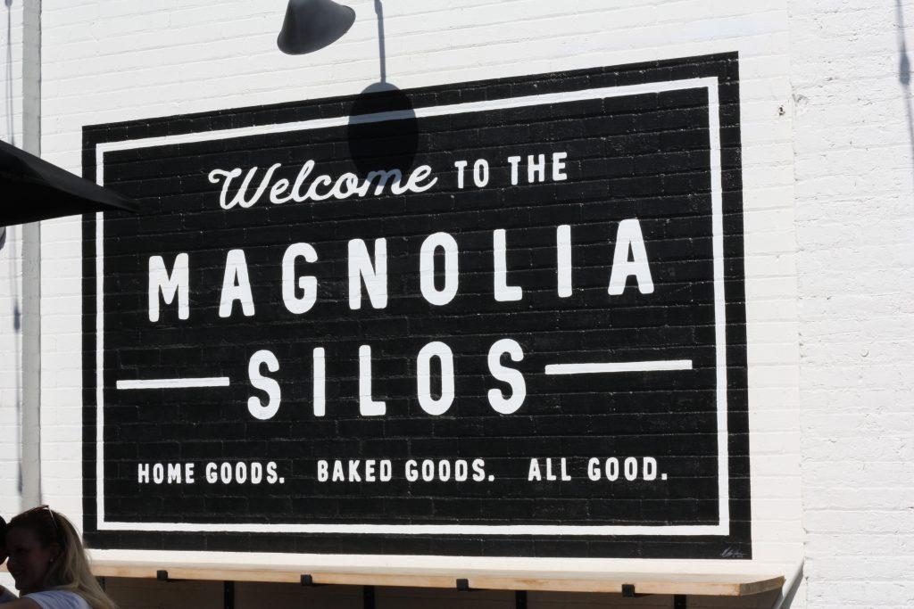Magnolia-Silos