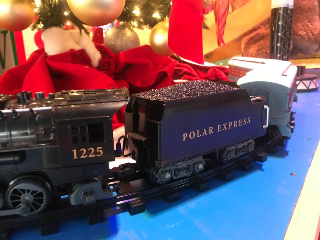 Polar Express Giveaway!