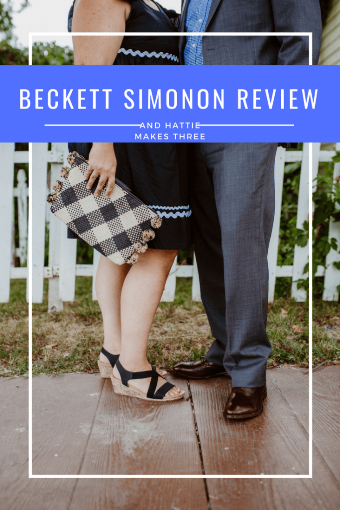 Beckett Simonon Review