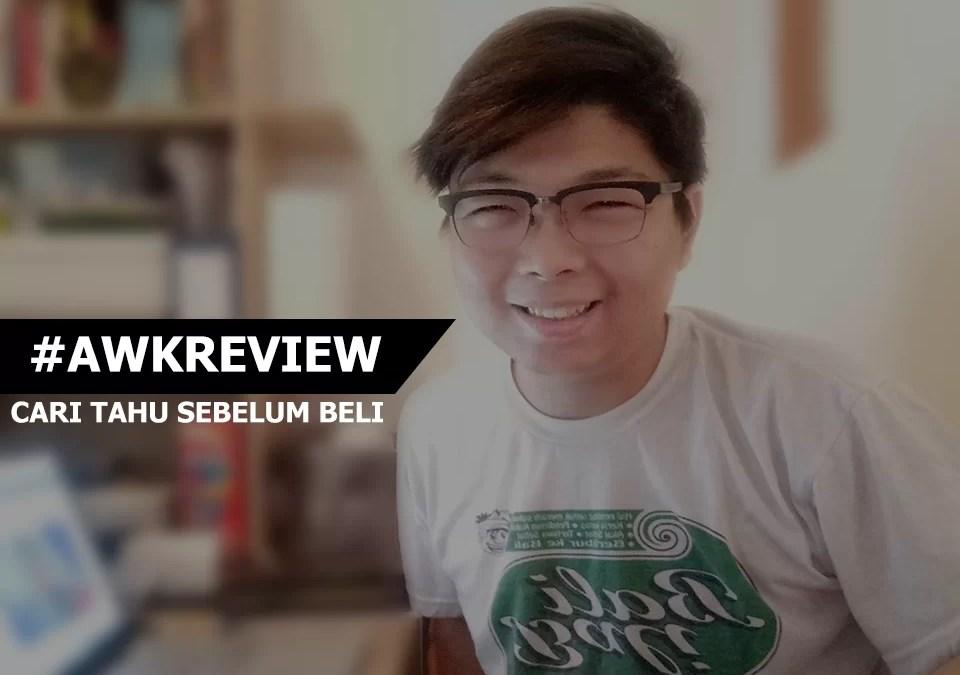 Review: Theme Khusus Affiliate Marketer – Wajib Download!