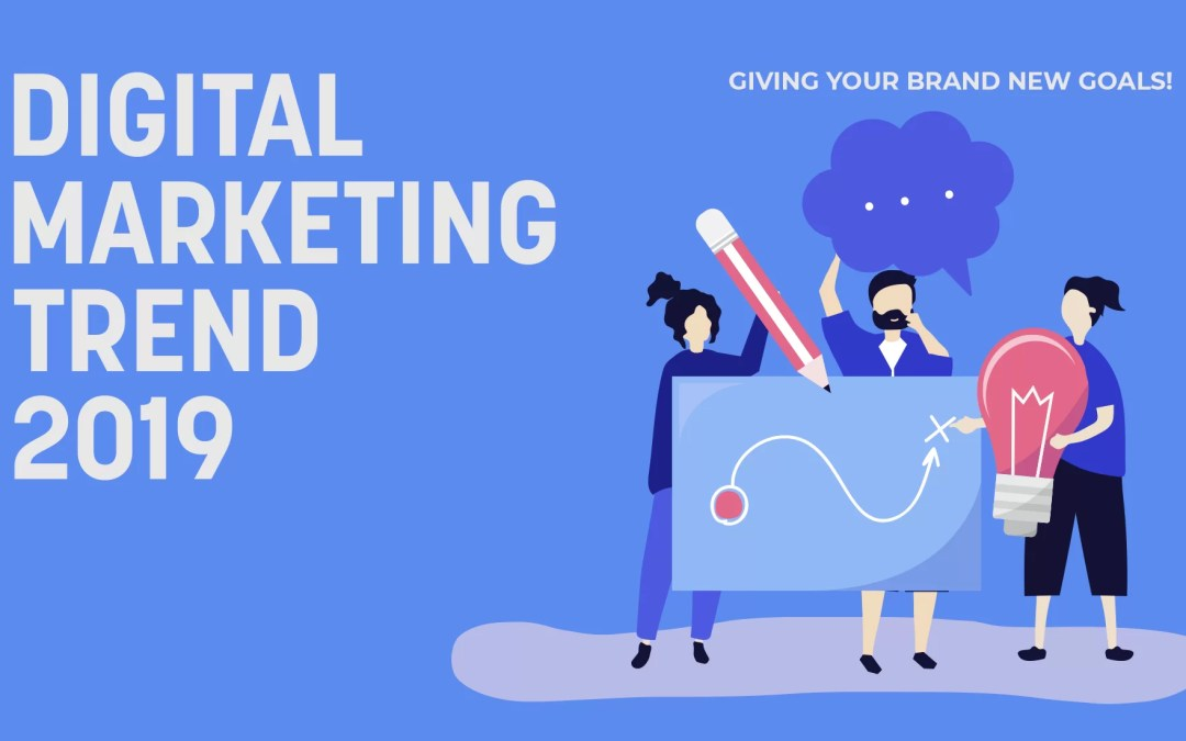 AWK Notes: Trend Digital Marketing Di Tahun 2019