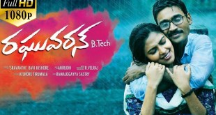 Raghuvaran B.Tech – 2015 Full Movie Telugu online HD – Dhanush, Amala Paul`