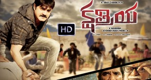 Kshatriya Telugu Full Length HD Movie