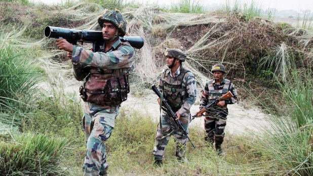 Indian Army gives nod for release of surgical strikes' video footage