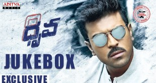 Ramcharan Dhruva Full Songs Jukebox