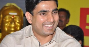 I would rather contest than lobbying for power: Nara Lokesh