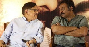 Khaidi No:150 press meet details