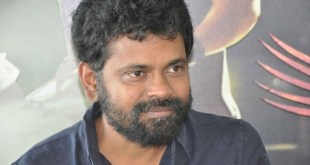 Sukumar writings second venture inching to end