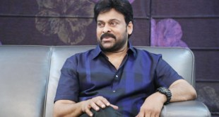 Chiru launches Srikanth's Raa Ra