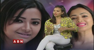 Shweta Basu Prasad Exclusive Interview With ABN Her Life Journey