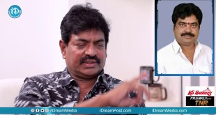 Actor Sivaji Raja Exclusive Interview – Frankly With TNR