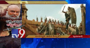Bahubali 2 The Conclusion : Where is Kattappa's Sword ?