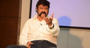 Balayya's new movie – No heroine, only action!