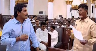 Jagan's proofs on 10th paper leak shocked TDP