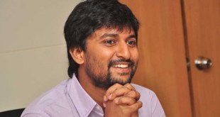 Nani gets the best gift for Ugadi