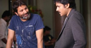 Pawan is starting his next with Trivikram