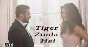 Salman-Katrina's 'Tiger Zinda Hai' First Look