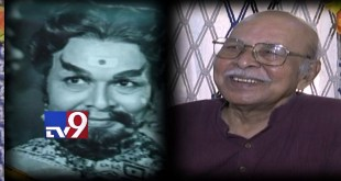 Senior Actor Vankayala Satyanarayana rediscovered by Anveshana !