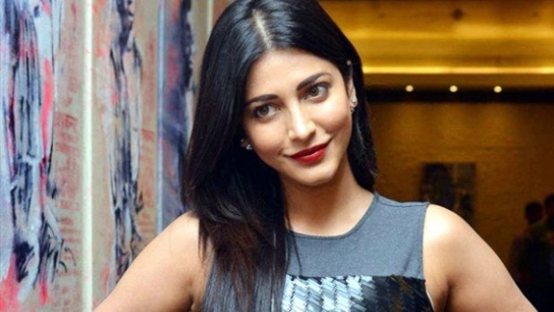 Special Focus: Shruthi Hassan's relationship status changed!