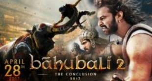 No competition for Baahubali-2 in all the regions