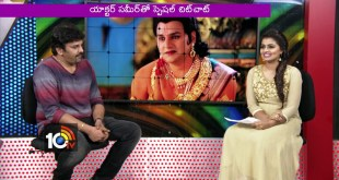 Special Chit Chat with Actor Sameer