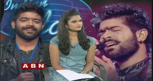 Special Chit Chat with Indian Idol Winner LV Revanth