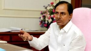 KCR wants Centre to devolve more funds to states