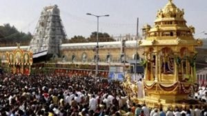 People throng temples in Andhra, Telangana to begin New Year