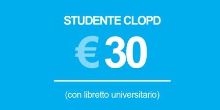 Studente CLOPD