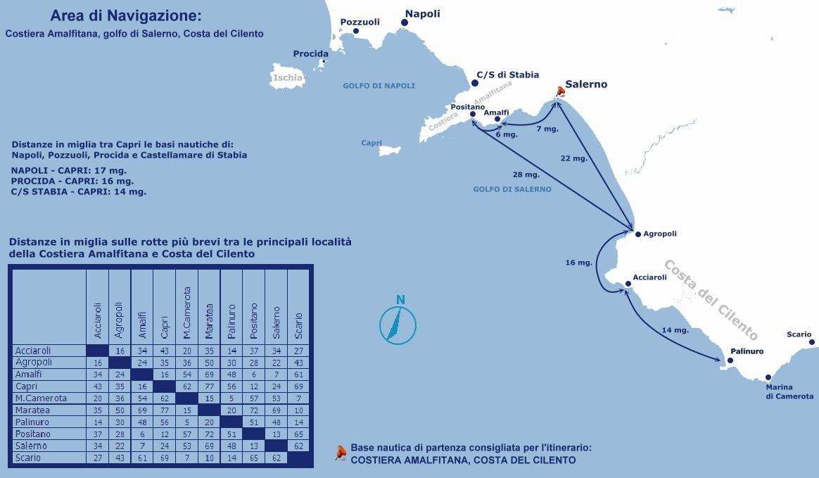 ItinerariVacanze in barca a velaCrociere imbarchi individualiimbarchi per gruppinoleggio