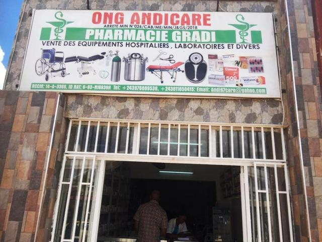 andicare ong