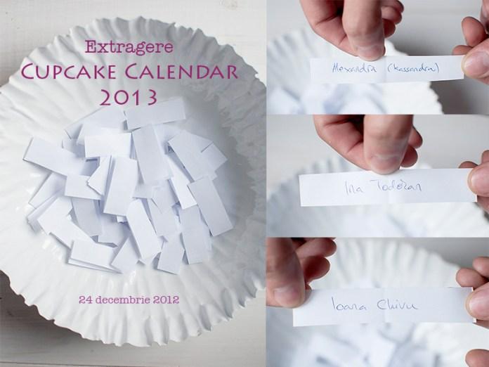 castigatori calendar