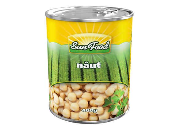conserva naut Sun Food 400g shop