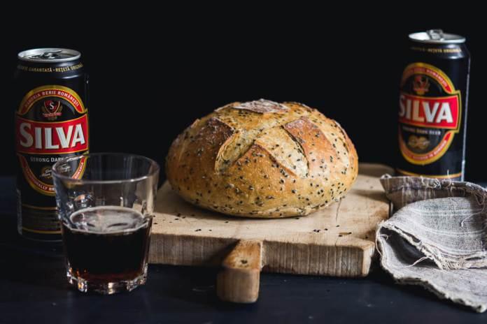paine cu bere bruna-5