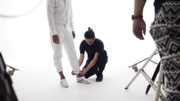Alain, fotografer/stylist :D