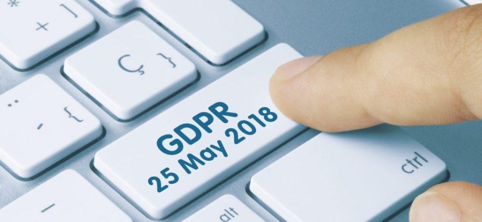 GDPR2018